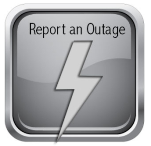 ontonagon county REA report an outage