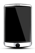 silver-mobile-phone-psd