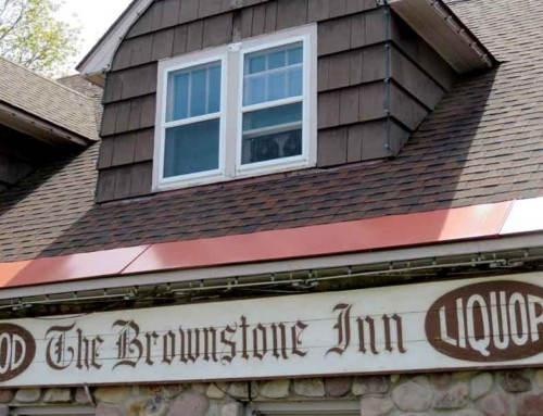 Unshakeable Devotion Keeps Brownstone Inn Thriving For More Than 70 Years